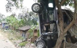 Đình chỉ công tác Bí thư Hà Quảng lái xe làm chết 3 người