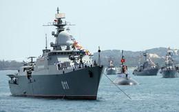 Gepard 3.9 Việt Nam sẽ mang... 20 quả tên lửa chống hạm?