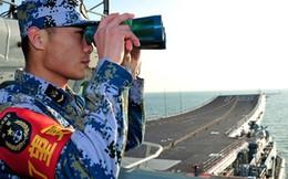 Trung Quốc để lộ kế hoạch kiểm soát vùng trời Tây Thái Bình Dương