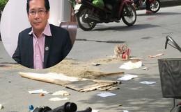 """Thai phụ 7 tháng tử nạn: """"Chắc gì nạn nhân đã chết mà 115 bỏ qua"""""""
