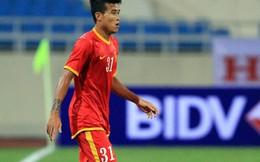 """Chàng trai """"đâu cũng được"""" ở U23 Việt Nam"""