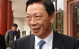 """""""Tôi rất vui mừng được cho thôi chức Chủ tịch UBND TP"""""""