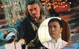Hé lộ về cao thủ kế thừa Chung Tử Đơn