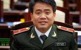 Thiếu tướng Nguyễn Đức Chung trở thành Chủ tịch UBND TP Hà Nội