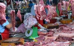 Thịt 'độc' ra chợ