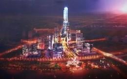 """""""Vượt mặt"""" Keangnam Landmark 72, tòa nhà cao nhất VN có gì?"""