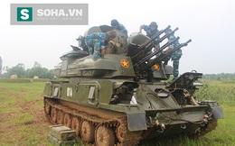 Việt Nam không loại bỏ pháo phòng không: Quyết định đúng!