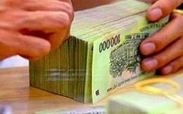 Bộ Tài chính vay xong 30.000 tỷ đồng từ Ngân hàng Nhà nước