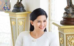 Phu nhân Jonathan Hạnh Nguyễn: Nữ tướng thế giới hàng xa xỉ