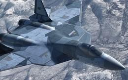 """Tìm hiểu sức mạnh """"đại bàng sắt"""" Sukhoi T-50 của Không quân Nga"""