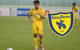 U19 Việt Nam sẽ có cầu thủ khoác áo đội bóng Italia?
