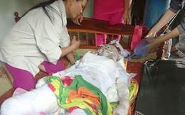 Người vợ bị chồng đốt đã tử vong trên đường quay lại viện