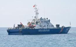 Cảnh sát biển Việt Nam có thêm tàu tuần tra cao tốc