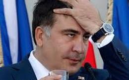 Cựu Tổng thống Gruzia Saakashvili bị cáo buộc âm mưu đảo chính, đồng minh bị thẩm vấn