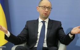 Nghị sĩ Ukraine: Thủ tướng Yatsenyuk sẽ bị điều tra hình sự