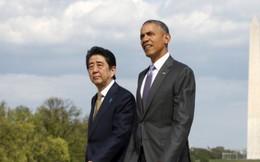 Mỹ nghe trộm cuộc họp tại nhà riêng của Thủ tướng Nhật Bản