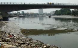 TP.HCM: Hoảng hồn phát hiện thi thể người đàn ông phân hủy trên sông
