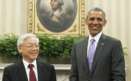 """Việt Nam-Hoa Kỳ: Ba ải đặc biệt của mối quan hệ """"độc nhất vô nhị"""""""