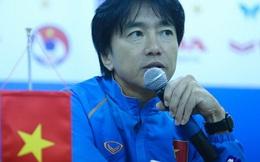 """HLV Miura: """"U23 Việt Nam thua đội mạnh còn hơn thắng đội yếu"""""""