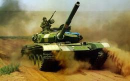 """""""Vua tăng châu Á"""" có giúp TQ đánh bật Oplot-M của Ukraine?"""
