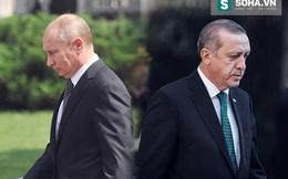 """LHQ sẽ chủ động """"cách ly"""" Putin và Erdogan tại hội nghị Paris"""