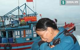 Lộ diện tàu nước ngoài bắn chết ngư dân Việt ở Trường Sa?