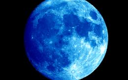 """Hiện tượng """"trăng xanh"""" kỳ thú xuất hiện ở Việt Nam"""