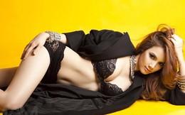 Tuổi thật bất ngờ của 8 người mẫu nóng bỏng nhất Việt Nam