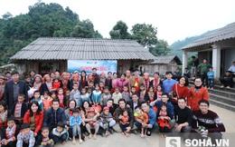 Lá thư xúc động từ hiệu trưởng vùng cao Hà Giang