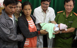 Bộ Y tế cảnh báo về nạn bắt cóc trẻ sơ sinh trong bệnh viện