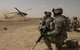 Nhận diện trực thăng quân sự Mỹ gặp nạn thảm khốc