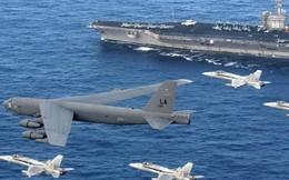 Trung Quốc chưa thể là đối thủ ngang tầm với Mỹ