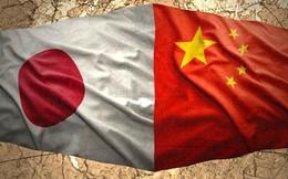 Lắp đặt giàn khoan, Trung Quốc đe dọa an ninh Nhật Bản