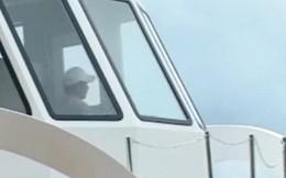 Cận cảnh tàu cao tốc triệu đô ở TP HCM
