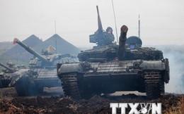 DPR: Ukraine gia nhập NATO nhằm phá vỡ Thỏa thuận Minsk
