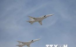 Thụy Điển chặn máy bay ném bom của Nga ở gần khu vực biên giới