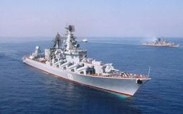 Nga sẽ bằng mọi giá sẽ phá gọng kìm hải quân NATO ở Syria