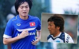 """Cầu thủ Nhật thay Tuấn Anh chỉ là """"hàng rởm""""?"""