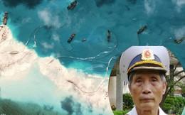 """Tướng Lâm vạch trần """"chiến lược biển xanh"""" của Trung Quốc"""