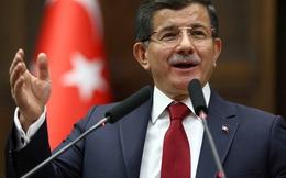 """Thổ Nhĩ Kỳ """"sẵn sàng hợp tác"""" ngăn chặn việc lặp lại vụ bắn hạ máy bay Su-24 của Nga"""