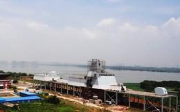 """Trung Quốc đóng tàu khu trục """"mạnh gấp đôi tuần dương hạm Mỹ"""""""