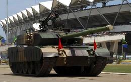 Gói nâng cấp tốt nhất dành cho xe tăng T-54/55