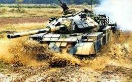 Xe tăng Type 59D Trung Quốc có mạnh hơn T-55M3 Việt Nam?