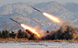Vũ khí bí mật nào giúp Hàn Quốc vô hiệu hóa pháo binh Triều Tiên?