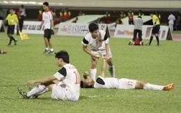 """U23 Việt Nam và """"dớp"""" khó hiểu trước Myanmar"""