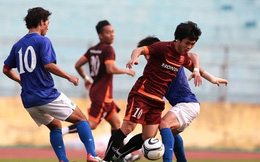 Box TV: Xem TRỰC TIẾP U23 Việt Nam vs Cerezo Osaka (18h00)