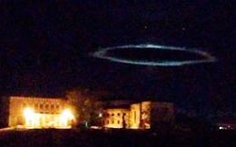 """UFO liên tục """"ghé thăm"""" nước Nga trong tháng 10"""