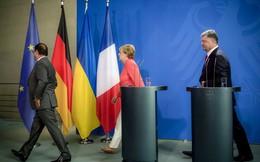 """Ukraine dọa Nga phải gánh chịu hậu quả """"còn hơn cả cấm vận"""""""