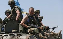 Hòa bình ở Ukraine: Giấc mơ còn quá xa vời!