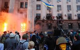 """Ukraine """"sôi sục"""" cuộc chiến ngầm chống thành phần thân Nga"""